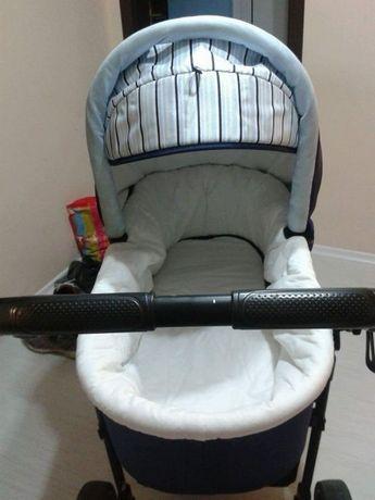 Бебешка количка 2 в 1