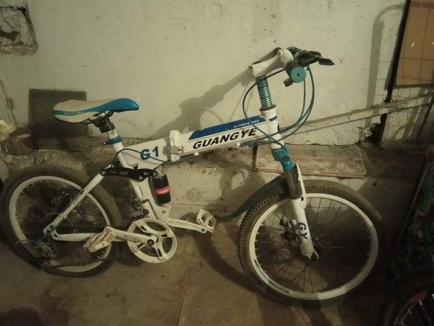Велосипед! Продаю! Срочно!