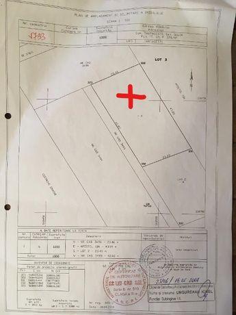 Vand teren intravilan in Com. Tartasesti Sat Gulia Urgent