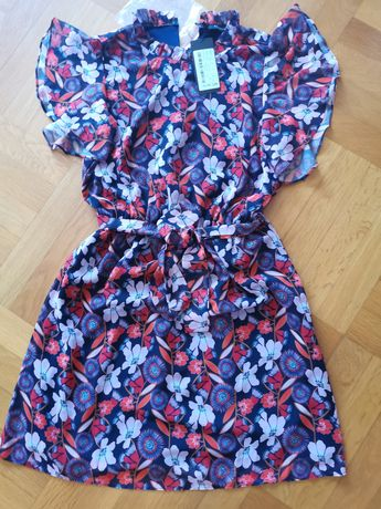 Нова лятна рокля