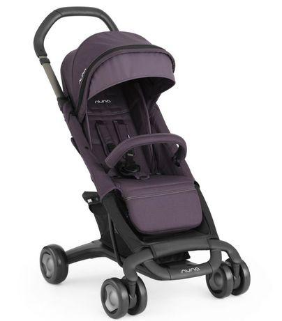 Детска количка нуна пепп лукс/ nuna pepp luxx