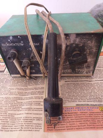 Электровыжигатель обыкновенный