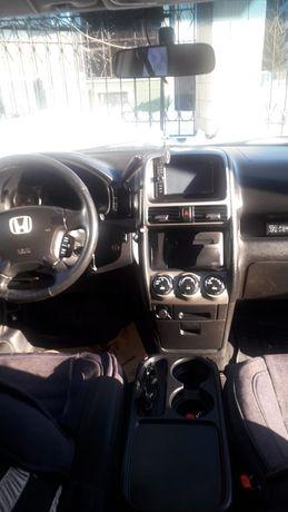 Продам Honda CRV2
