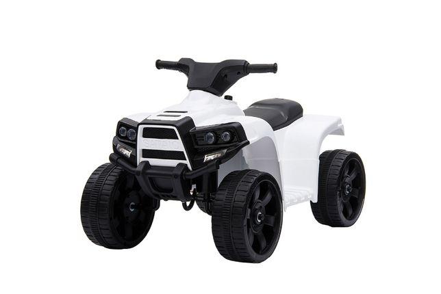 Mini ATV electric PANDA 25W STANDARD #Alb