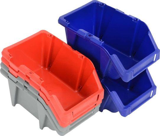 Пластмасови Кутии И Контейнери Стилаж за Работното Ви Място От 0,95 ЛВ