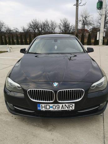 Vand BMW f10 525D 160 KW (218 cp)