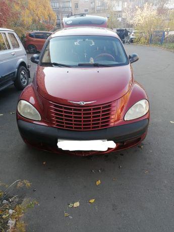 СРОЧНО Продам Chrysler pt cruiser