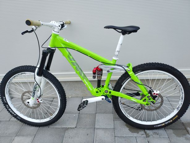 Vând Bicicleta UMF Freddy 2 Freeride/Downhill