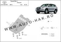 Scut metalic diferential Toyota Rav 4 2006-2013