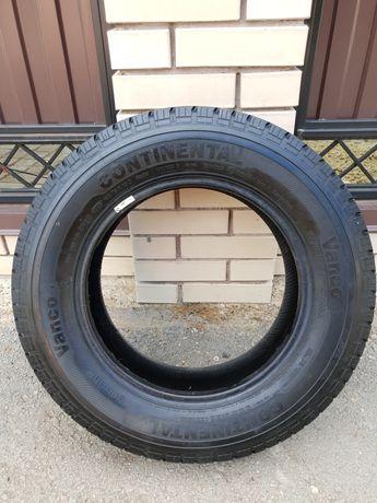 Усиленная шина резина новая Continental Vanco 8 195 /75 /R16C
