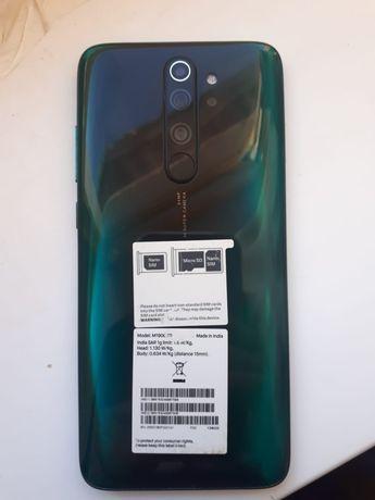 Xiaomi redmi note 8 pro ОБМЕН НЕ ИНТЕРЕСНО