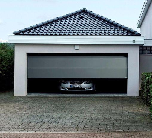 Всички видове гаражни врати, охранителни ролетни врати
