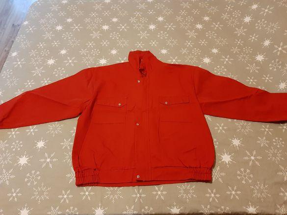 Комплект работни дрехи - яке + 2 блузи с дълъг ръкав