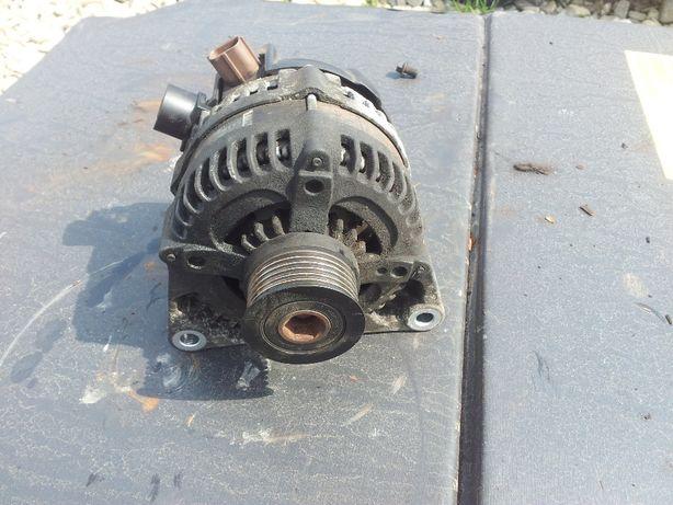 Alternator Volvo C30 S40 V50 1.6 Diesel 109 cai + piese