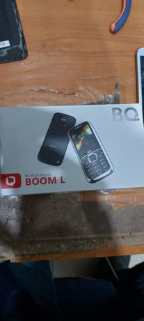 Продаю телефон  BOOM L BQ-2427