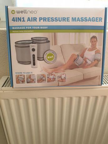 4в1 масажор за тяло