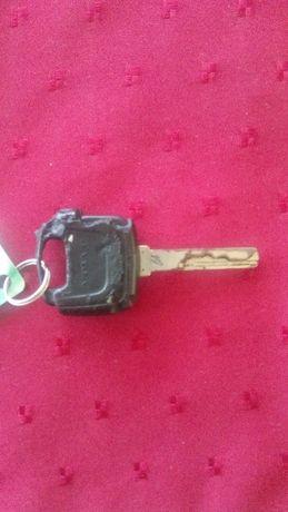 Контактен ключ Волво