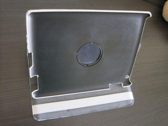 Калъф за iPad,кожен. гр. Бургас - image 5
