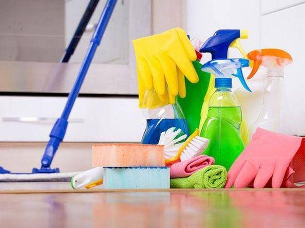 Клининг, уборка квартир, коттеджей