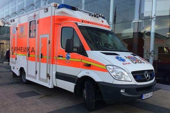 Медицински транспорт с частни линейки - в страната и чужбина