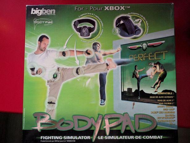 Senzori Bodypad pt consola Xbox