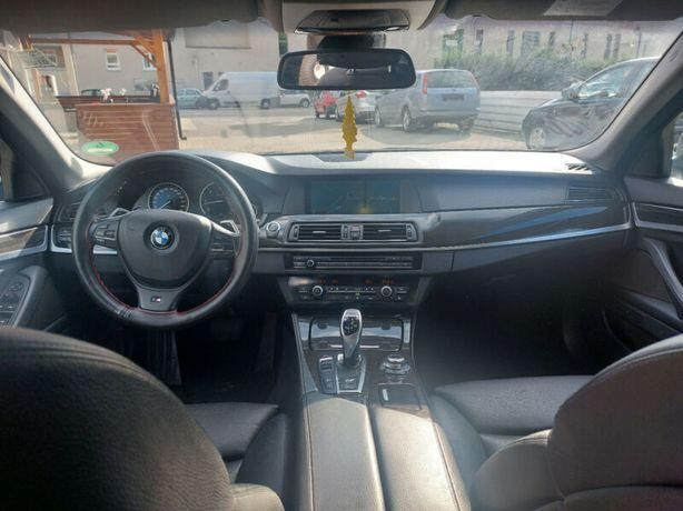 Kit conversie / Schimbare / Mutare volan BMW Seria 5 F10 F11