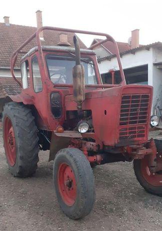 Tractor belarus 59