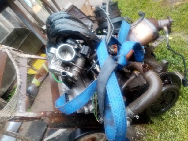 Двигатель ВАЗ 2113, 2114, 2115