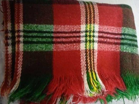 Родопско одеяло, различни цветове