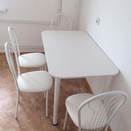 Продаем столы и стулья Россиский производства