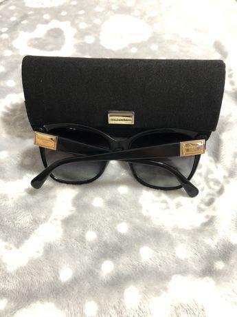 Ochelari de soare dama Dolce&Gabbana