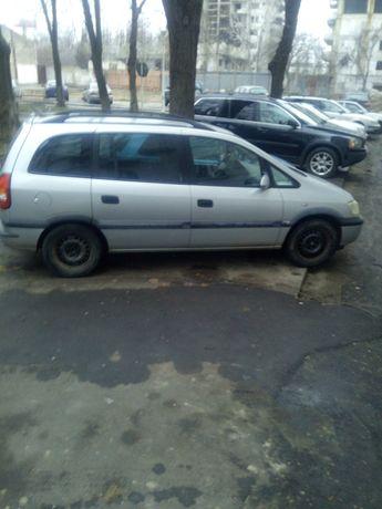 De vânzare Opel Zafira A