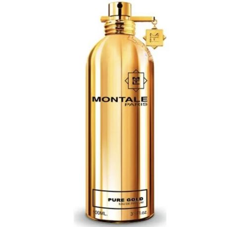 Montale Pure Gold 100 мл.