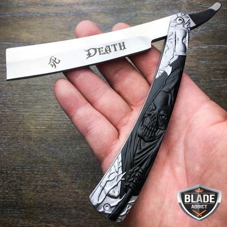 Опасная бритва Death