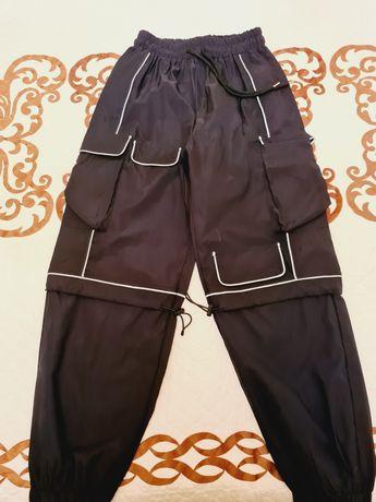 Женские вещи, брюки с этикеткой новые
