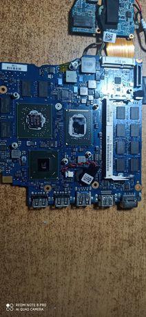 Ноутбучный процессор i7-2640m Обмен есть