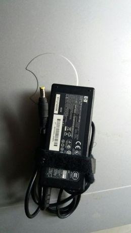 Incarcator original laptop HP mufa galbena 18.5V/3.5A/65W