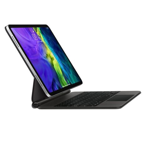 New! Magic Keyboard iPad Pro 11/12.9 / Чехол Клавиатура 2018/2020/2021
