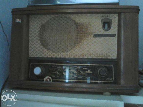 """Старо радио""""Христо Ботев"""""""