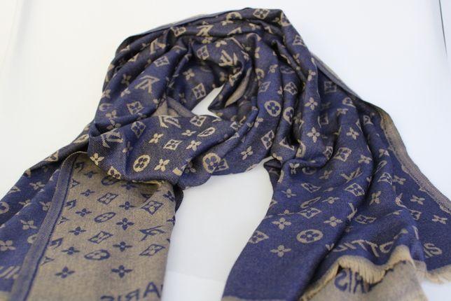 Esarfa Louis Vuitton de dama - Click pentru mai multe culori !