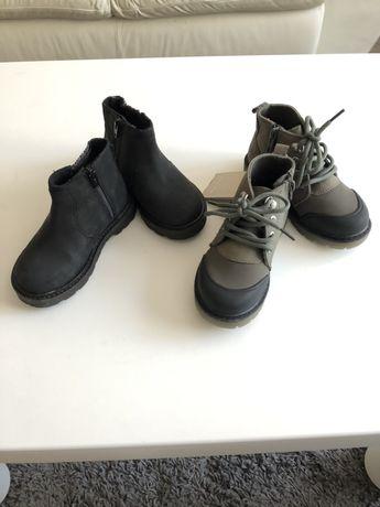 Обувки за момче Zara