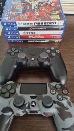 Play Station 4  FIFA 2020 // 1 TB