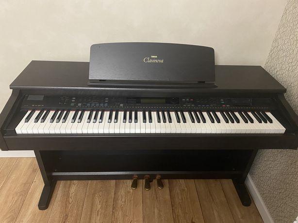 Фортепиано, пианино YAMAHA Clavinova