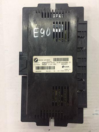 Modul Lumini FRM ORIGINAL BMW E90 cod 9224595 / 9224601