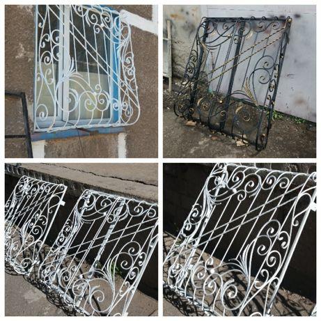 Ворота,решетки,стеллажи,лестницы, изделия LOFT.Всё из металла.