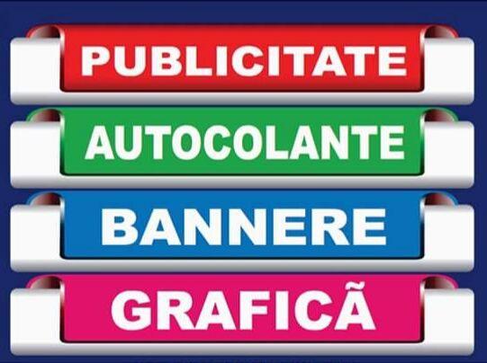 BANNERE AUTOCOLANTE PUBLICITATE   http://publicitate-buzau.ro