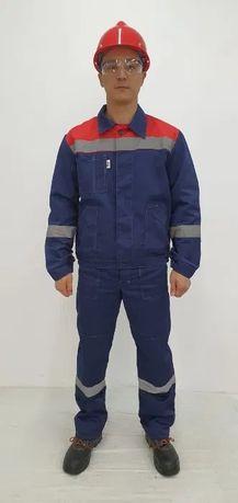 Одежда рабочая опт розница
