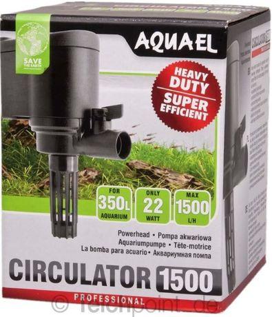 Помпа течения AQUAEL Circulator 1500