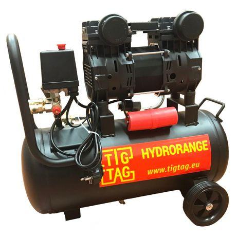 Безмаслен компресор за въздух 30 литра XYU-550/30 196 литра в минута