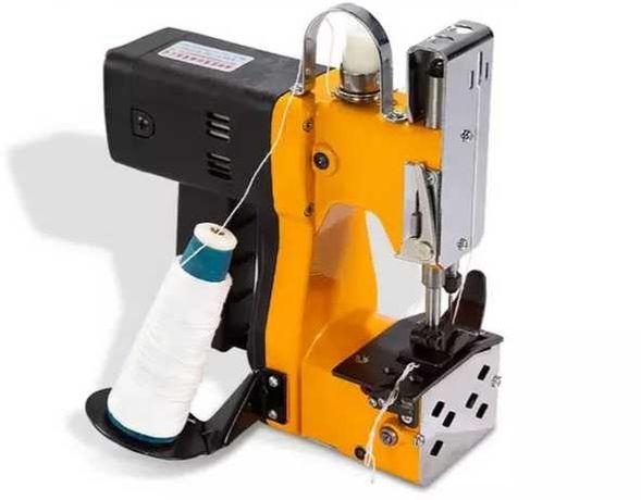 Машинка за зашивания мешков (42000 тенге) + 3 шт. ниток в подарок